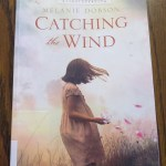 Catching the Wind by Melanie Dobson: A Book Review