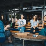 Fellowship – Blogging Through the Alphabet