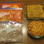 Meals and Snacks I Made Ahead This Weekend, June 23, 2019