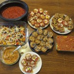 Meals and Snacks I Made Ahead, July 21, 2019