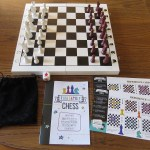 Fun Family Chess (Homeschool Crew Review)