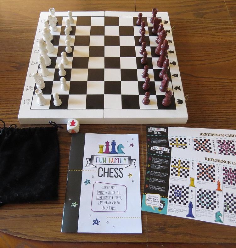Fun Family Chess