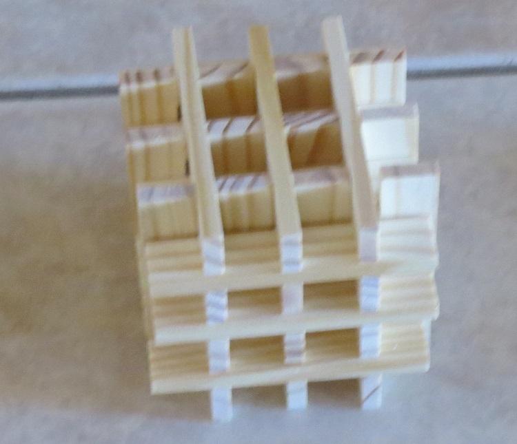 Brain Blox Building Blocks