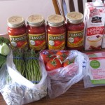 Eating Healthy Gluten Free Dairy Free Food on a Budget {Week 2 of 52}