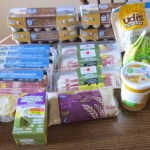 Eating Healthy Gluten Free Dairy Free Food on a Budget {Week 4 of 52}