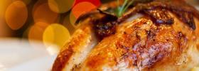 Gluten Free Dairy Free Thanksgiving Recipes