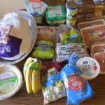 Eating Healthy Gluten Free Dairy Free Food on a Budget {Week 5 of 52}
