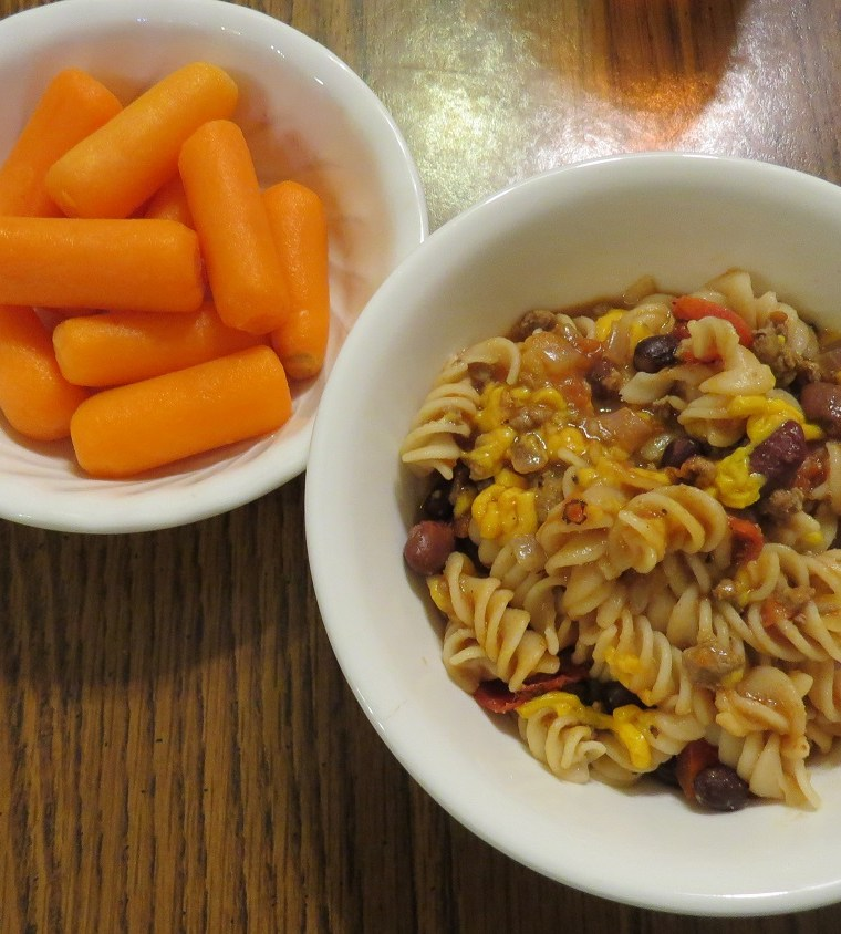 What I Eat in a Day on WW Purple Plan
