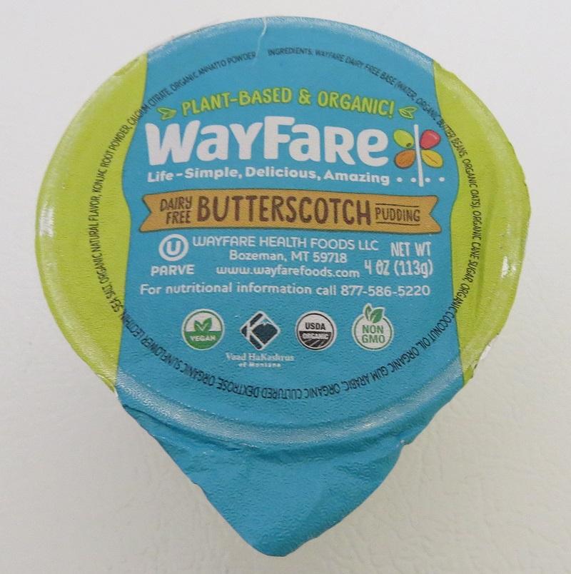 WayFare Pudding Review
