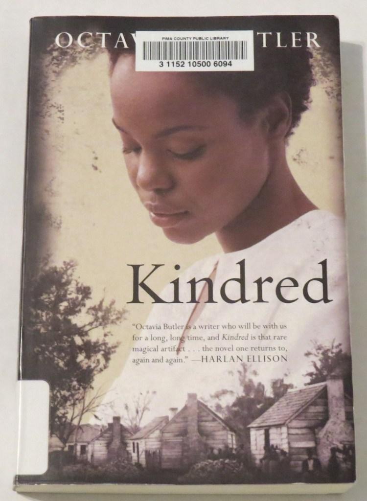 Kindred by Olivia Butler