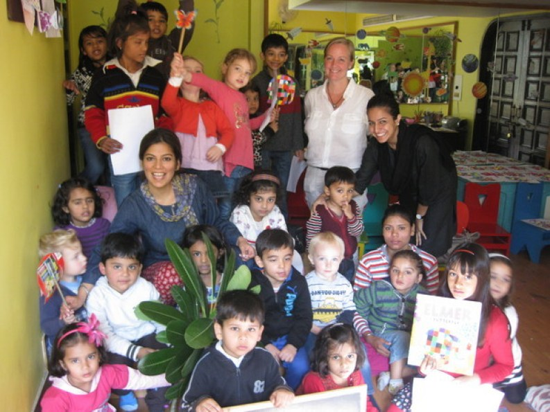 Image result for the mango tree reading club