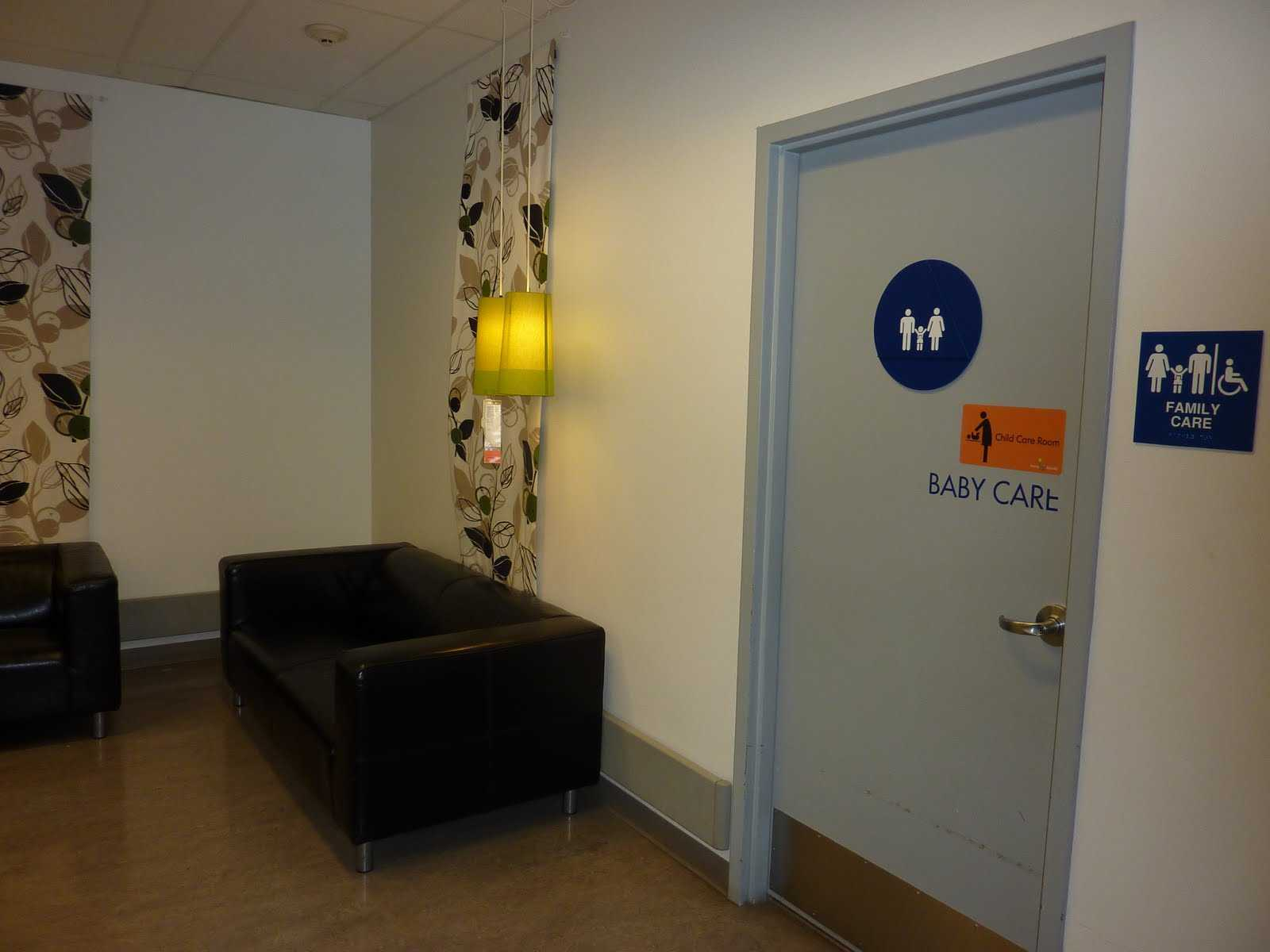 Nursing Room  Ikea Covina
