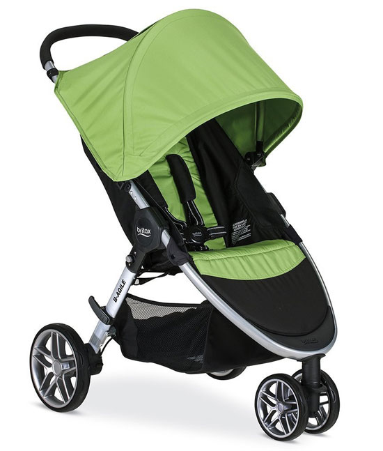Chicco easy fit power