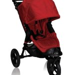 Baby Jogger City Elite Stroller Review 2014