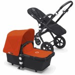 Bugaboo Cameleon 3 2017 All-Terrain Stroller Review