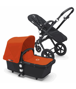 Bugaboo Cameleon 3 2017 2018 All Terrain Stroller Review