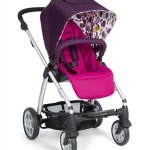 Mamas & Papas Sola Stroller Review