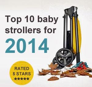 best_strollers_2014k