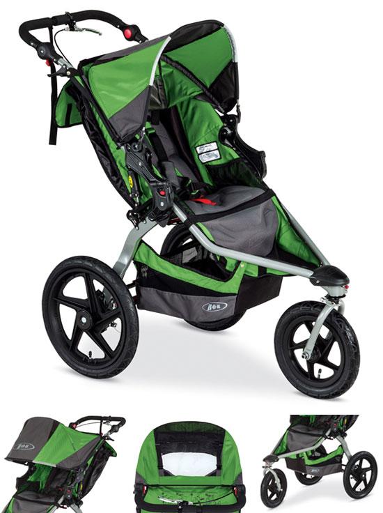 bob-revolution-pro-stroller