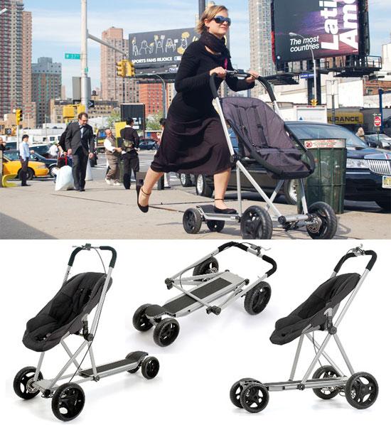 scooter-stroller