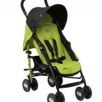 Chicco Echo Umbrella Stroller Review