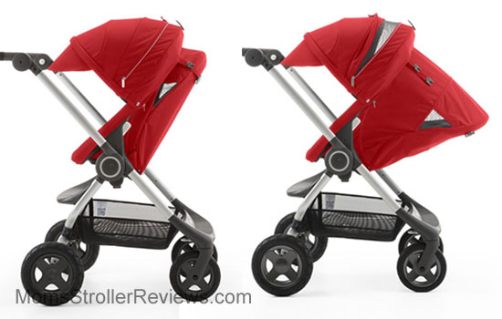 20 New Strollers For 2015 You Don T Want To Miss
