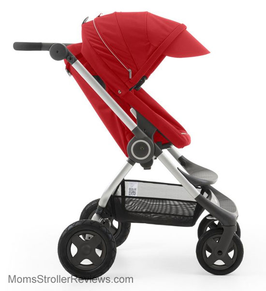 20 New Strollers For 2015 You Don T Want To Miss Mom S