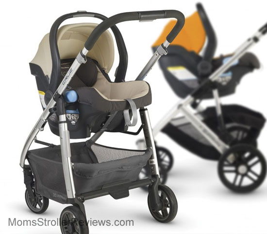 2015 uppababy cruz stroller review mom 39 s stroller reviews. Black Bedroom Furniture Sets. Home Design Ideas