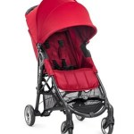 Baby Jogger City Mini Zip Stroller Review