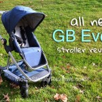 GB Evoq 4-in-1 Travel System Review