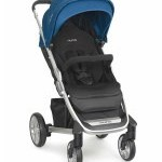 New! Nuna Tavo 2016 Stroller Review