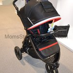 Peg Perego Book Cross 2016 Stroller Review