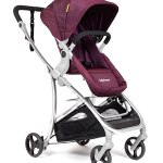 Babyhome Vida Plus 2016 Stroller Review
