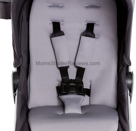 4moms Moxi Stroller Review | Mom\'s Stroller Reviews