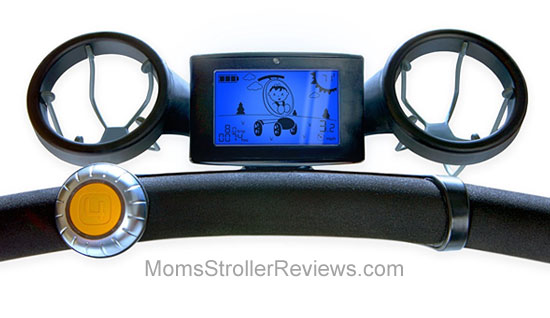 4moms Origami Stroller Review Moms Stroller Reviews
