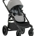 Baby Jogger City Select LUX Stroller Review