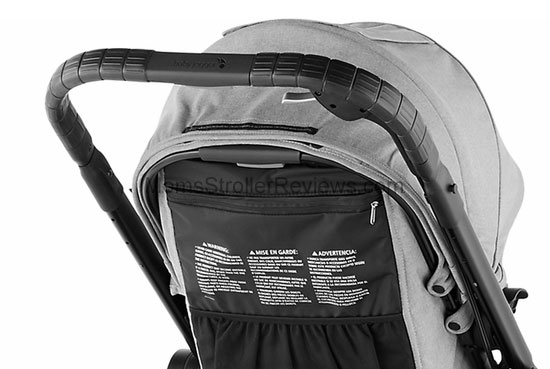 Baby Jogger City Select Lux 2017 Stroller Review