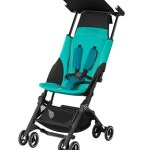 NEW! 2017 GB Pockit Plus Stroller Review