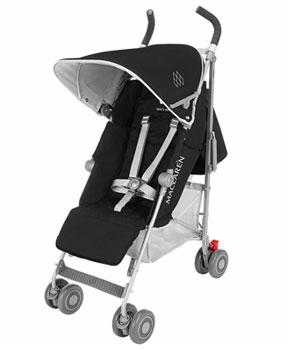 Maclaren Quest 2016 Umbrella Stroller Review