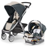 NEW! Chicco Bravo Trio Travel System Review