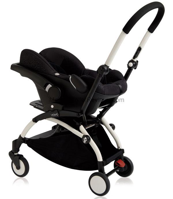 New Babyzen Yoyo Plus 2017 2018 Stroller Review Mom S