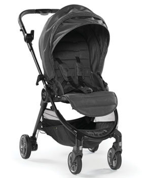NEW! Baby Jogger City Tour Lux Stroller Review