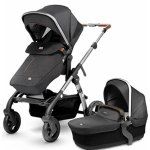 NEW! Silver Cross Wave 2018 Stroller Review