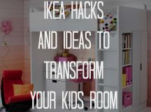 Ikea Hacks and Ideas to Transform Your Kids Room - Moms ...
