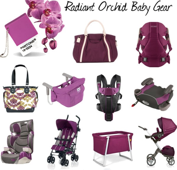 Pantone Color of the Year Baby Gear  MomTrends