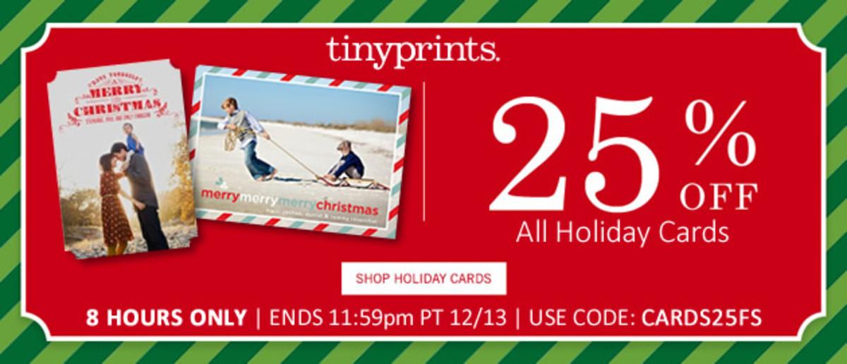 tiny prints promotions coupon
