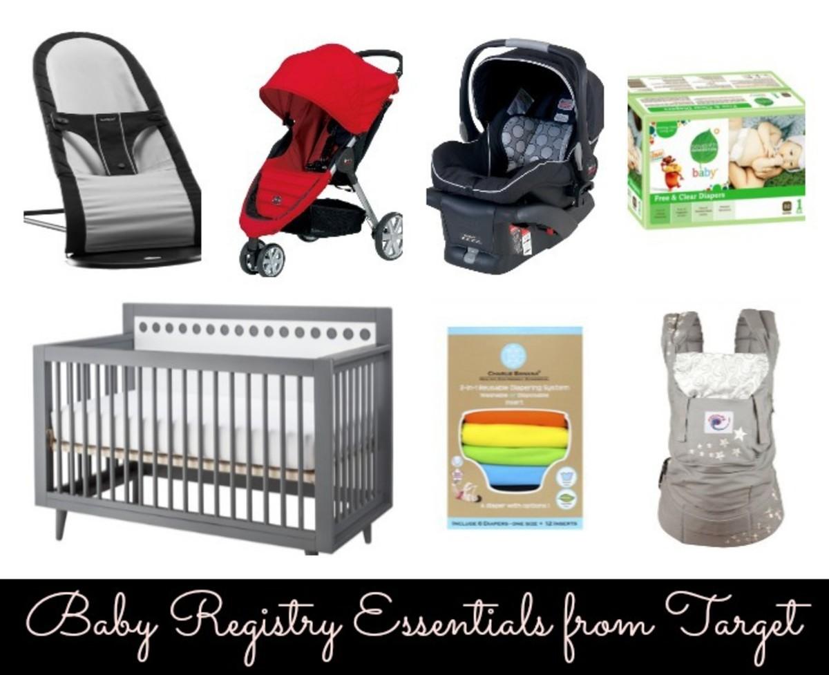 Babyregistry