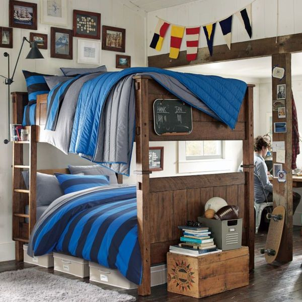 The Best Kids' Beds for Shared Bedrooms for Kids - MomTrendsMomTrends