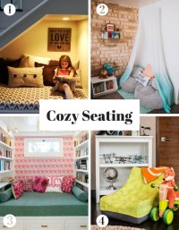 How to Create a Cozy Reading Nook for Kids ...