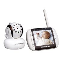 Motorola MBP33/MBP36 Digital Video Baby Monitor Review